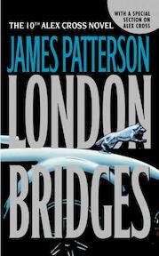 London Bridges - James Patterson (ISBN 9780446613354)