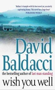 Wish You Well - David Baldacci (ISBN 9780330419697)