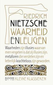 Waarheid en leugen - Friedrich Nietzsche (ISBN 9789461050977)