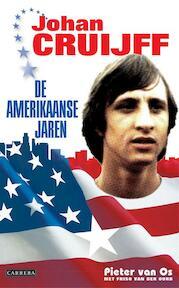 Johan Cruijff - Pieter van Os, Friso van Oort (ISBN 9789049970383)