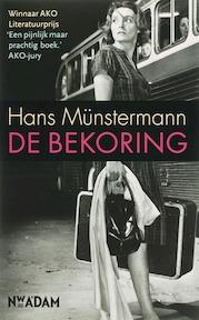 De bekoring - Hans Münstermann (ISBN 9789046800188)