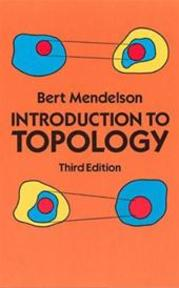 Introduction to Topology - Bert Mendelson (ISBN 9780486663524)