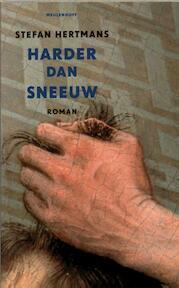 Harder dan sneeuw - S. Hertmans (ISBN 9789029075473)