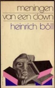 Meningen van een clown - H. Boll (ISBN 9789061520634)