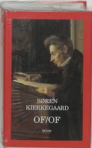 Of/Of - S. Kierkegaard (ISBN 9789053525746)
