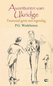 Avonturen van Ukridge - P.G. Wodehouse (ISBN 9789086840786)