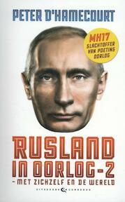 Rusland in oorlog - 2 - Peter D' Hamecourt (ISBN 9789054293804)