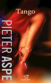 Tango - Pieter Aspe (ISBN 9789022331699)