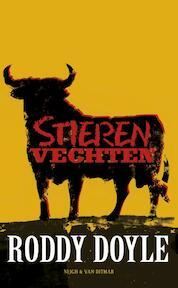 Stierenvechten - Roddy Doyle (ISBN 9789038894379)