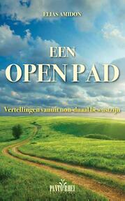 Een open pad - Elias Amidon (ISBN 9789088400858)