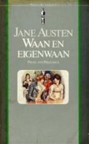 Waan en eigenwaan - Jane Austen (ISBN 9789027491343)