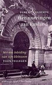 Herinneringen aan Rusland - Egbert Engberts (ISBN 9789025311582)