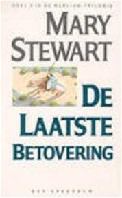 De laatste betovering - Mary Stewart (ISBN 9789027430632)