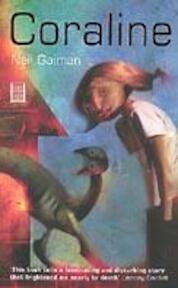 Coraline - Neil Gaiman (ISBN 9780747562108)