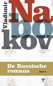 De Russische romans / 2 1936-1939 - Vladimir Nabokov (ISBN 9789023426400)