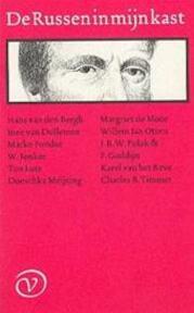 De Russen in mijn kast - Karel van het [e.a.] Reve (ISBN 9789028207639)