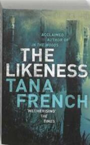Likeness - Tana French (ISBN 9780340924792)