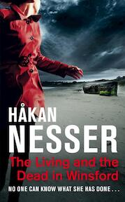 Living and the Dead in Winsford - Hakan Nesser (ISBN 9781447271949)