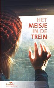 Leeslicht Het meisje in de trein - Paula Hawkins (ISBN 9789086962518)