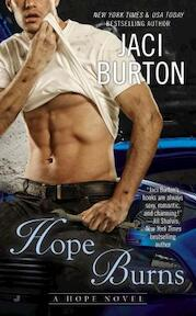 Hope Burns - Jaci Burton (ISBN 9780425259788)