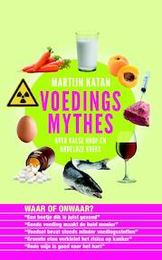 Voedselmythes - Martijn B. Katan (ISBN 9789035141117)