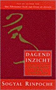 Dagend inzicht - Sogyal Rinpoche (ISBN 9789063254902)