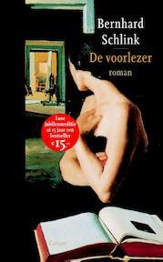 De voorlezer - Bernhard Schlink (ISBN 9789059360303)