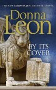 By Its Cover - Donna Leon (ISBN 9780434023035)