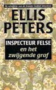 Inspecteur Felse en het verdwenen meisje - Ellis Peters, Els Franci-Ekeler (ISBN 9789022513750)