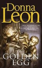 The Golden Egg - Donna Leon (ISBN 9780434022526)