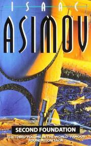 Second Foundation - Isaac Asimov (ISBN 9780007933570)