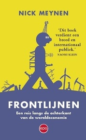 Frontlijnen - Nick Meynen (ISBN 9789462670914)