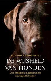De wijsheid van de honden - Brian Hare, Vanessa Woods (ISBN 9789026323980)