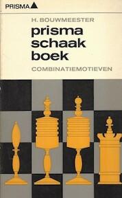 Prisma schaakboek 3 - Hans Bouwmeester