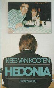 Hedonia - Kees van Kooten (ISBN 9789023408673)