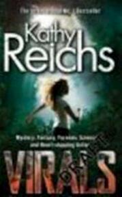 Virals - Kathy Reichs (ISBN 9780099543947)