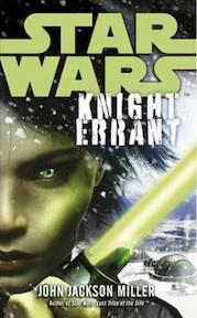 Star Wars - Knight Errant - John Jackson Miller (ISBN 9780099562450)