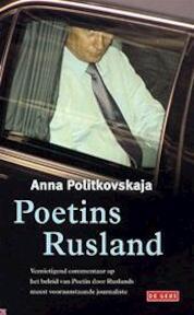 Poetins Rusland - Anna Politkovskaja (ISBN 9789044507485)