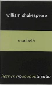 Macbeth - William Shakespeare (ISBN 9789064036408)