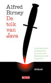 De tolk van Java - Alfred Birney (ISBN 9789044536454)