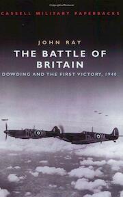 The Battle of Britain - John Philip Ray (ISBN 9780304356775)