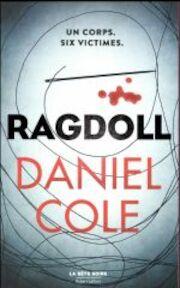 Ragdoll - Daniel Cole (ISBN 9781409168744)