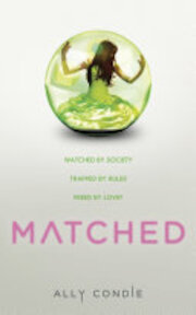 Matched - Ally Condie (ISBN 9780141333052)