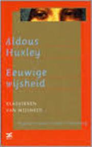 Eeuwige wijsheid - Aldous. Huxley, Simon. [Inleiding] Amp; Vinkenoog (ISBN 9789021540672)