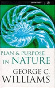 Plan and Purpose in Nature - George Christopher Williams (ISBN 9780297816461)