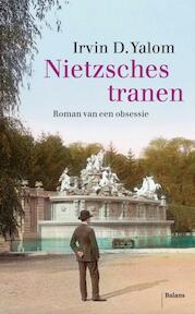 Nietzsches tranen - Irvin D. Yalom (ISBN 9789460039423)