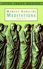 Meditations - Marcus Aurelius (ISBN 9780486298238)