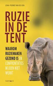 Ruzie in de tent - J.P. van de Ven (ISBN 9789077881286)