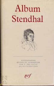 Album Stendhal - Stendhal