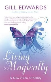 Living Magically - Gill Edwards (ISBN 9780749939984)